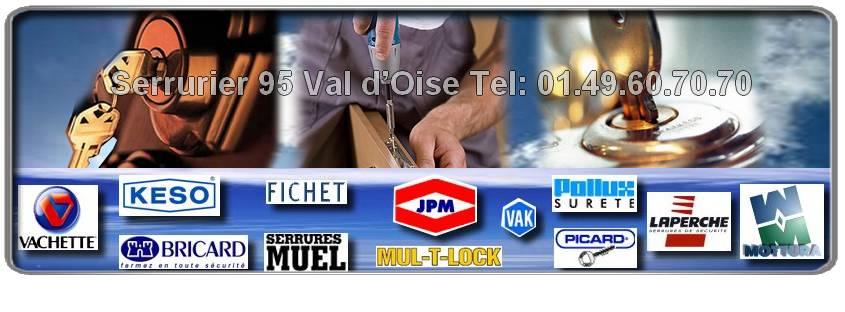Urgence Serrurier 95 met à votre disposition leur savoir-faire inégalable pour tous vos dépannages et travaux liés à la serrurerie. Ils vous posent du matériel de marques de qualité comme Mul-t-lock, Vachette, Muel, Vak, Fichet et leurs devis est gratuit.